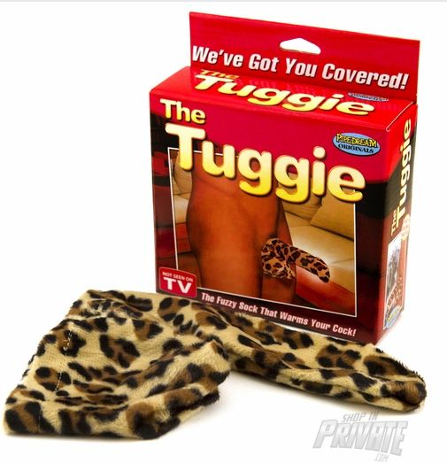 The Tuggie | 26 Super-Sexy Pairs Of Men's Underwear Totally Perfect For Valentine's Day