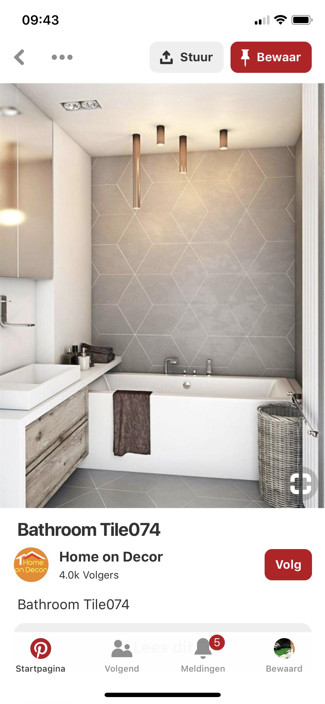 Pin von Jasmin Doukali auf Badezimmer  Wohnung badezimmer