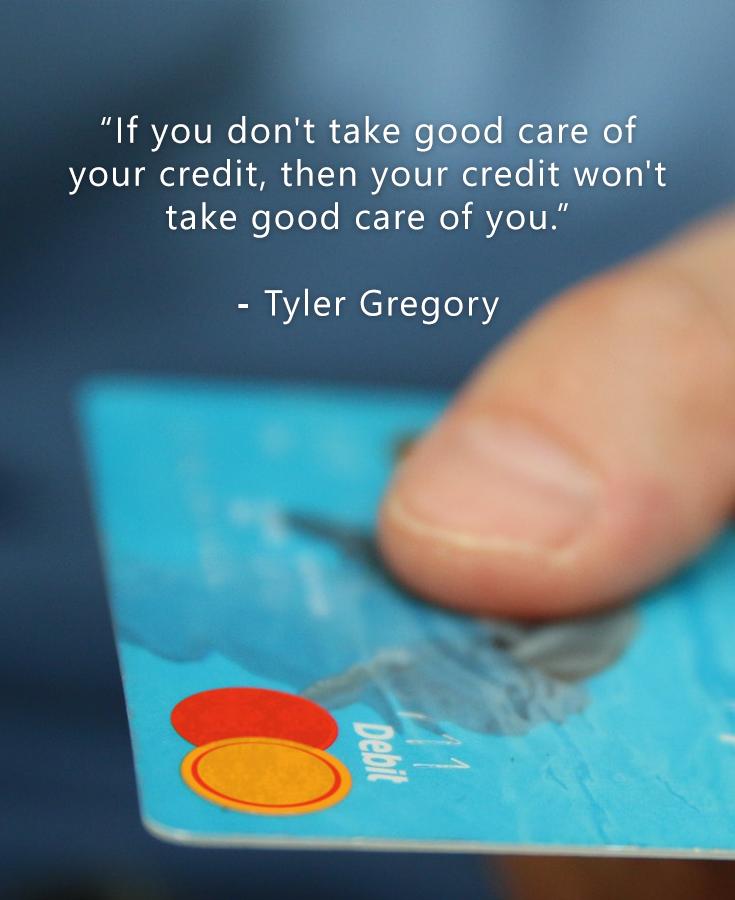Good Credit | Good credit, Credit card, Credits