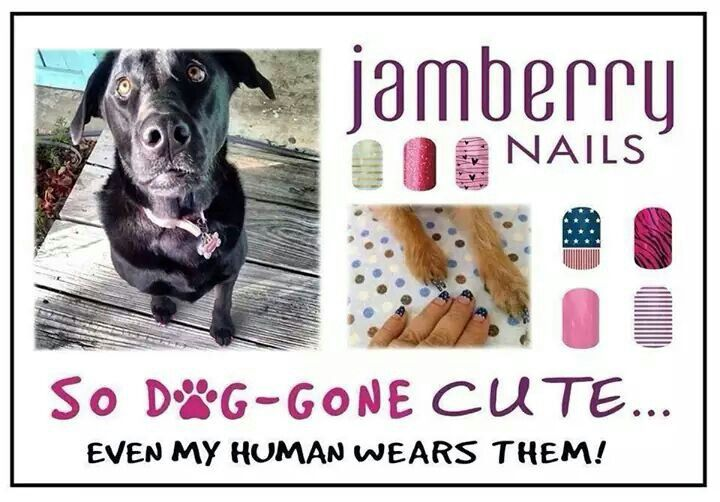 So any styles! Non toxic so kids adults and animals can wear them!  Www.bethmcberries.jamberrynails.net