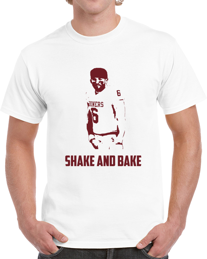 404 Page Cannot Be Found Baker Mayfield Shirt Football Tshirts Football Tees