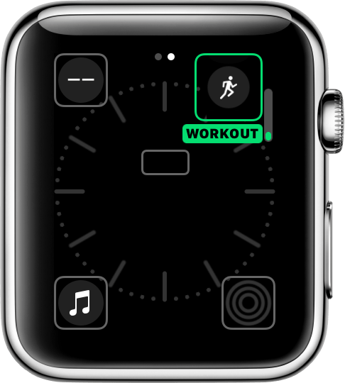 Apple Watch 2 Series Complications to Check out Now