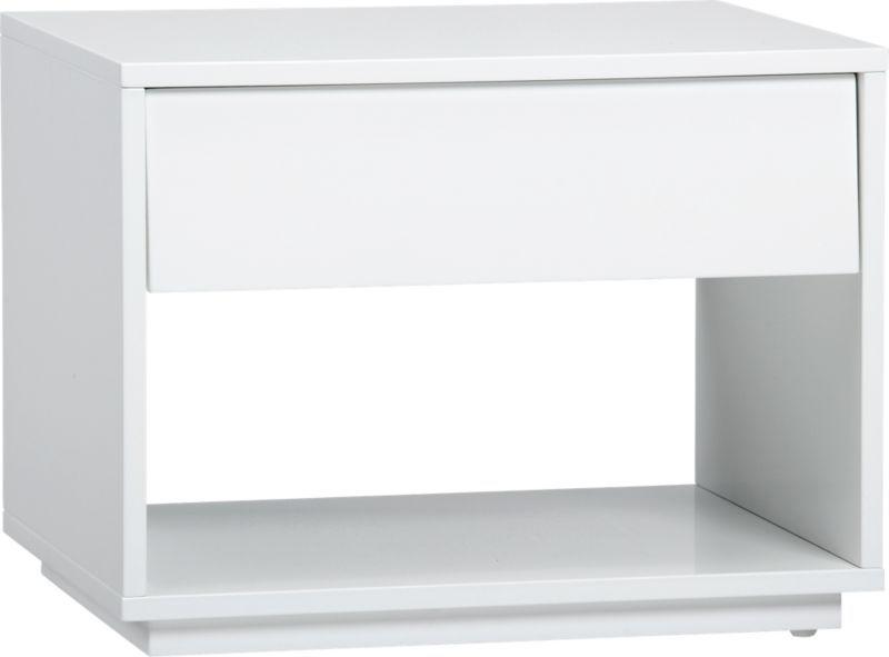 Shake Nightstand Modern Bedroom Furniture Furniture Bedroom