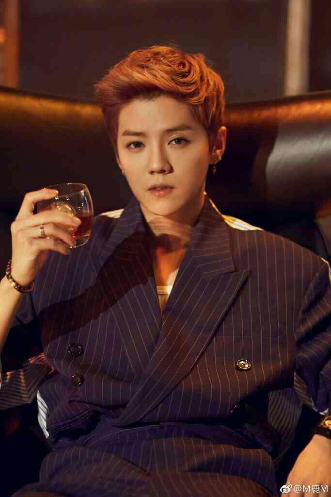 Luhan- On Call, feel like the song was meant for sehun