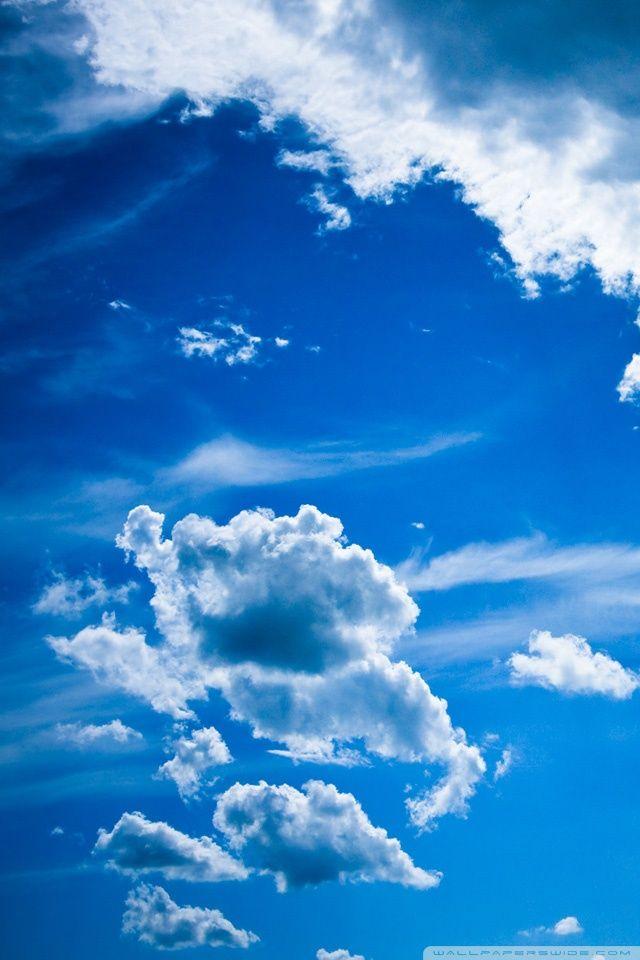 Clouds HD Wallpapers, Desktop Backgrounds, Mobile
