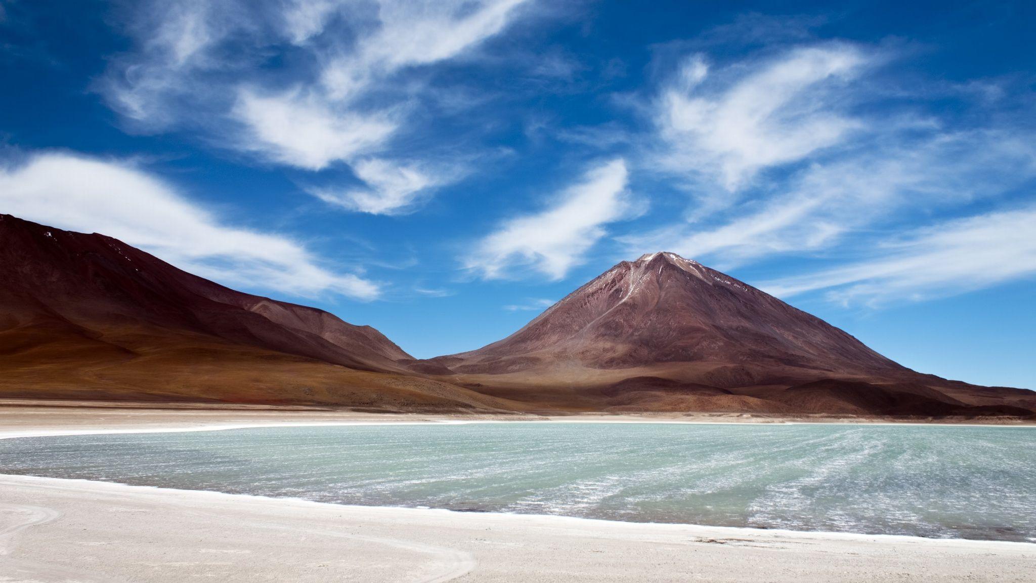 Laguna Blanca, Bolivia on 500px