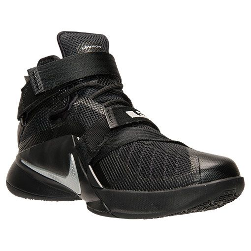 Mens Nike LeBron Soldier 9 Basketball Shoes