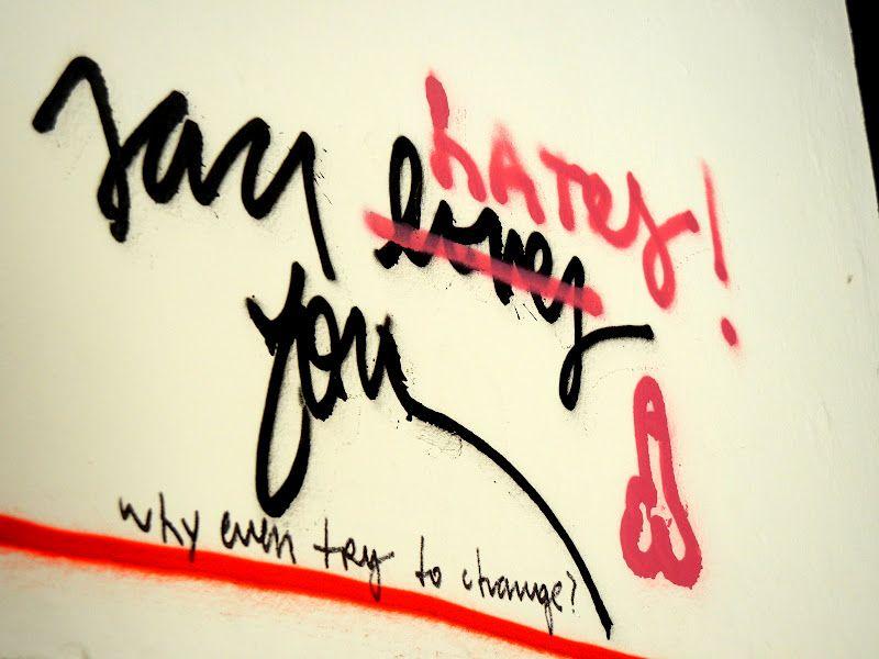 Saci Loves You