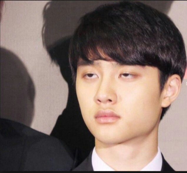 Pin By Jennie On Korean Shutki Exo Memes Meme Faces Exo Derp Face