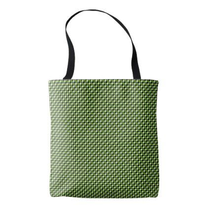 Vintage style green tones pattern designed tote bag pattern sample vintage style green tones pattern designed tote bag pattern sample design template diy cyo customize maxwellsz