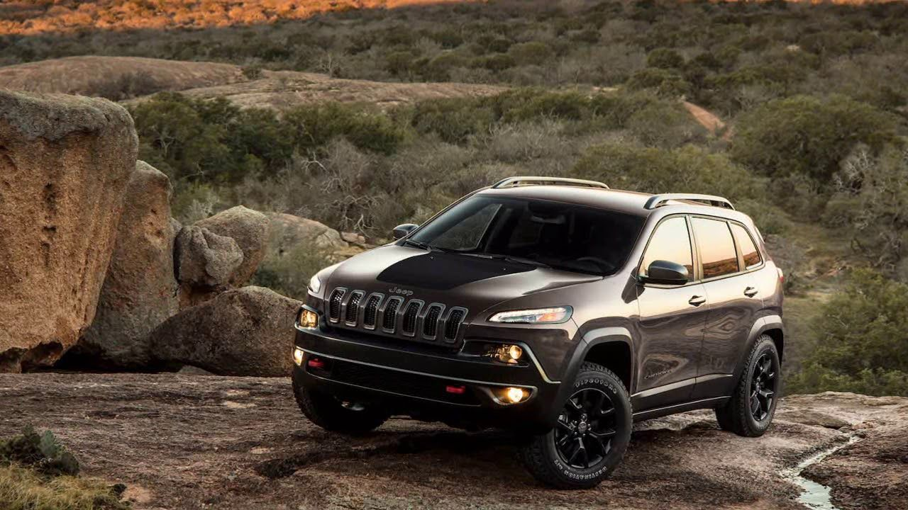 Hot News 2018 Jeep Cherokee Fuel Economy And Efficiency Https Youtu Be Pu6mjuxnxva 2018 Jeep Che Jeep Cherokee Jeep Cherokee Trailhawk Jeep Cherokee 2017