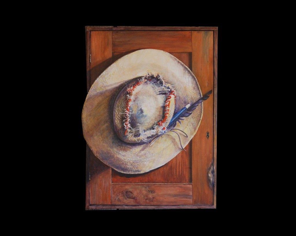 Ian B Ormon Yankee Doodle Art Old Port Painting