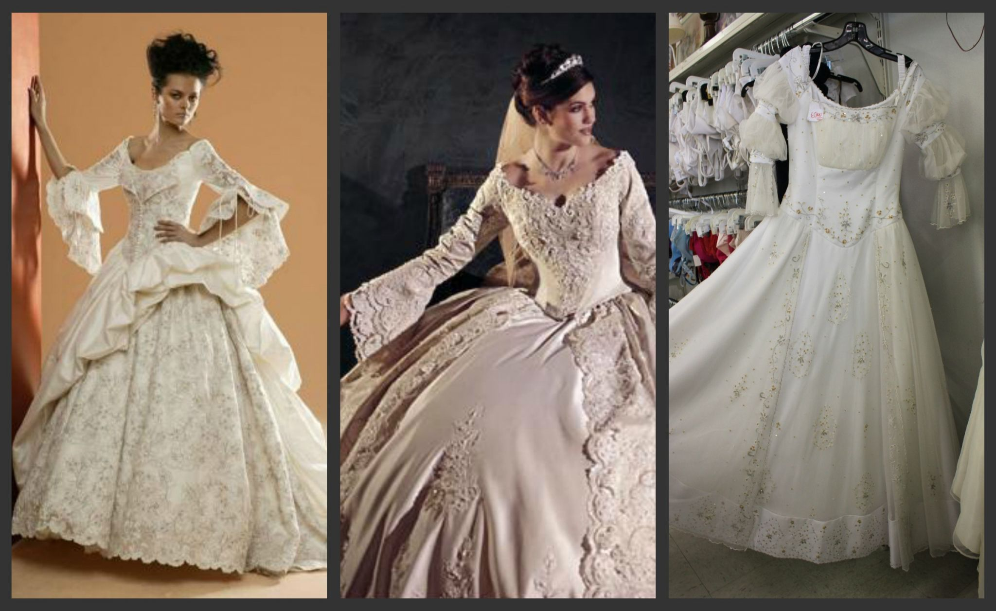 Beautiful Wedding Dresses In Houston Tx Check more at http://svesty ...