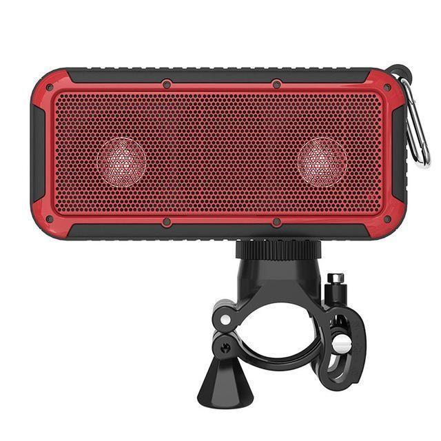 Waterproof Bluetooth Bike Speaker Waterproof Bluetooth Speaker