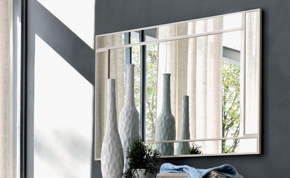 Perfekt Peonia   Melograno | Contemporary Collections Le Fablier | Mirror |  Measures In Cm (LxDxH