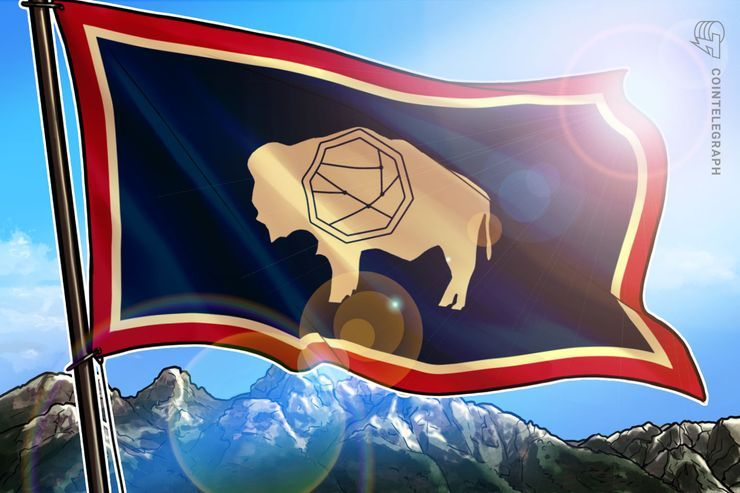 Cowboys on the Block Inside Wyoming's Race for Crypto