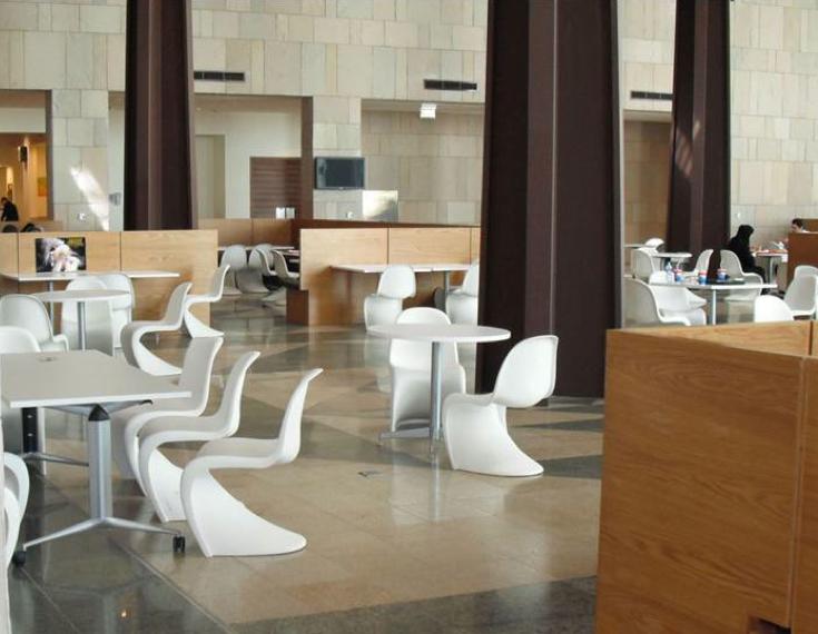 Panton Chair - Contact Sarah Bartolomei for more information: Sarah.bartolomei@vitra.com