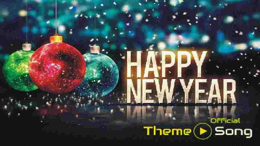download best happy new year 2018 theme song dj song mix song latest song official theme song list list of happy new year 2018 songs