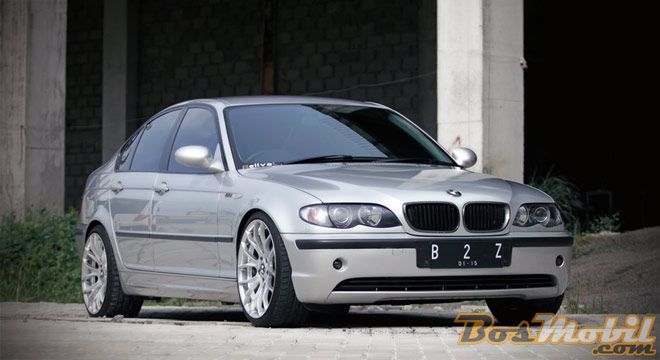 Bmw 318i E46 Modifikasi Bmw 318i Bmw Bmw E46