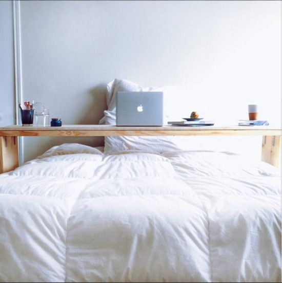 The Design Confidential Builders Showcase Brashmode's Rolling Bed Board  Table