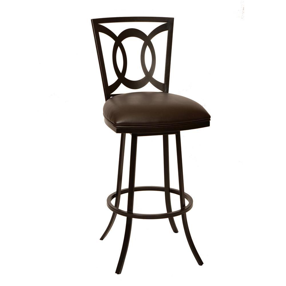 Remarkable Armen Living Bar Stools Barhocker Barhocker Esszimmer Dailytribune Chair Design For Home Dailytribuneorg