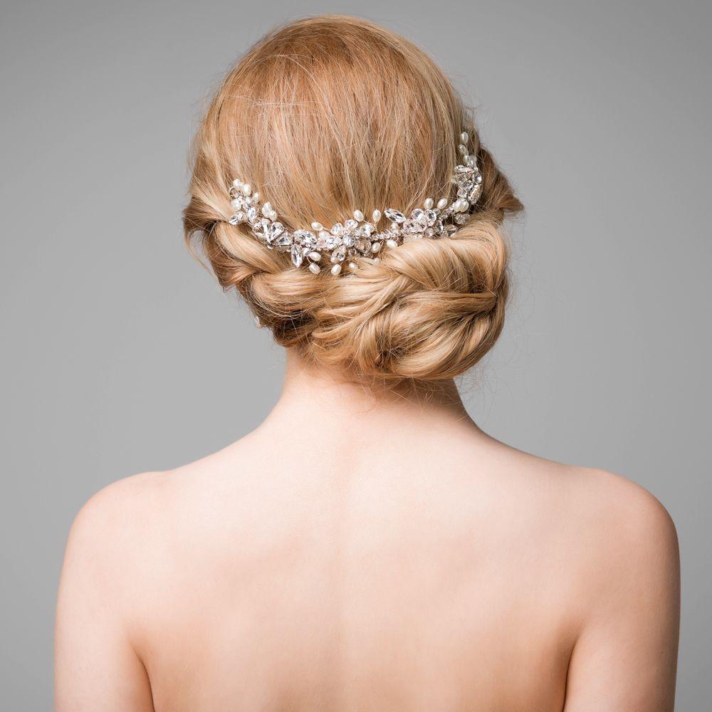 addison' | hair accessories | pinterest | hair vine, flowers