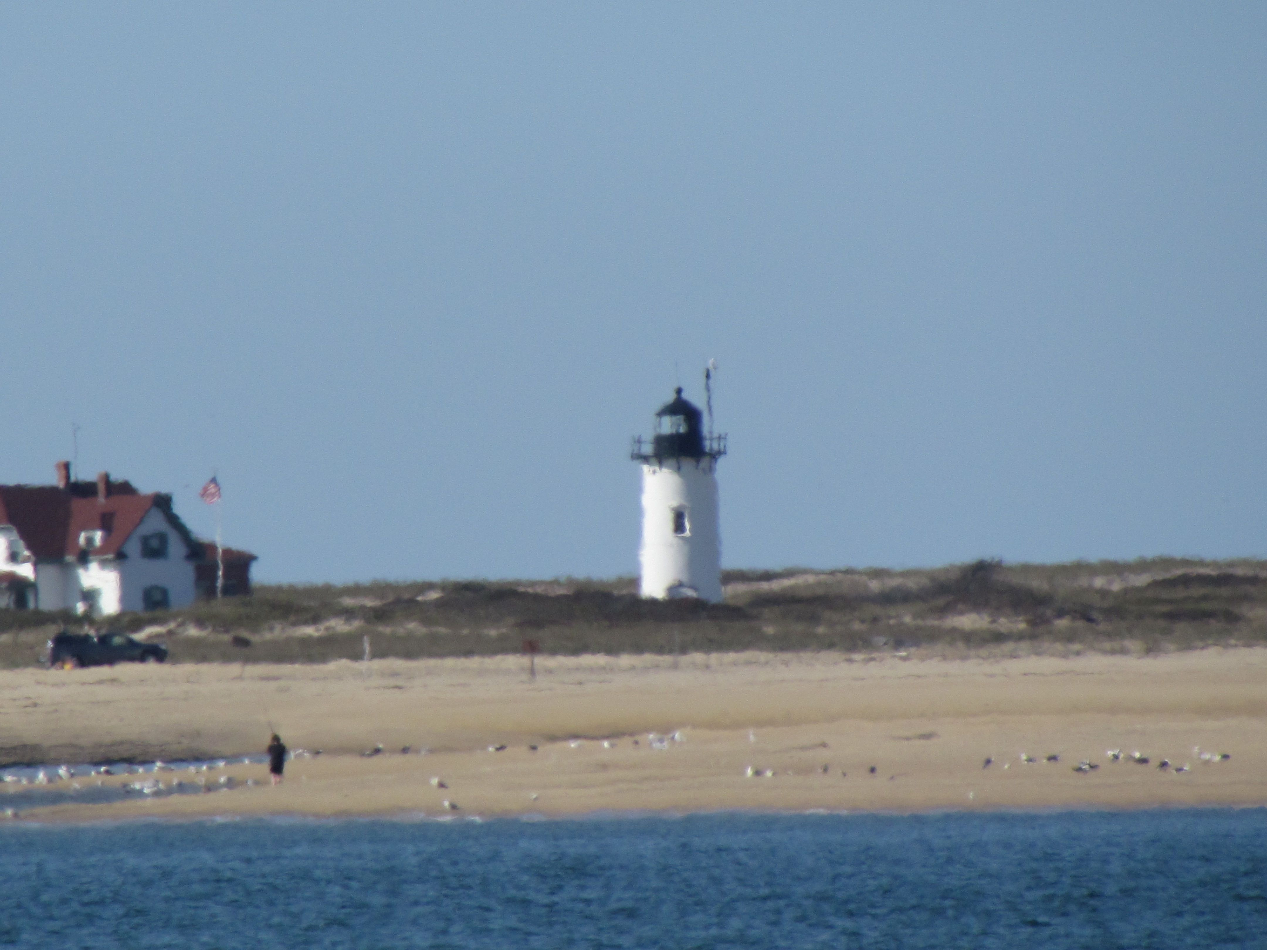Cape Cod ,Massachusetts