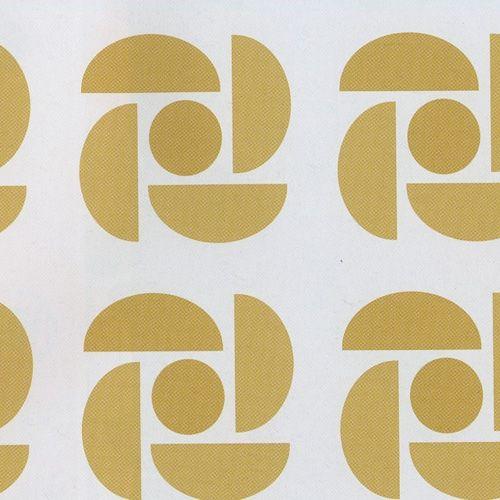 Vintage Gold Self Adhesive 200x3099 | Decorative Self-Adhesive Vinyl ...