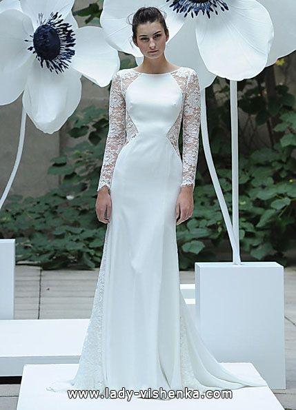 29. Brautkleider mit Spitze Ärmel Alle Brautkleider http://de.lady ...