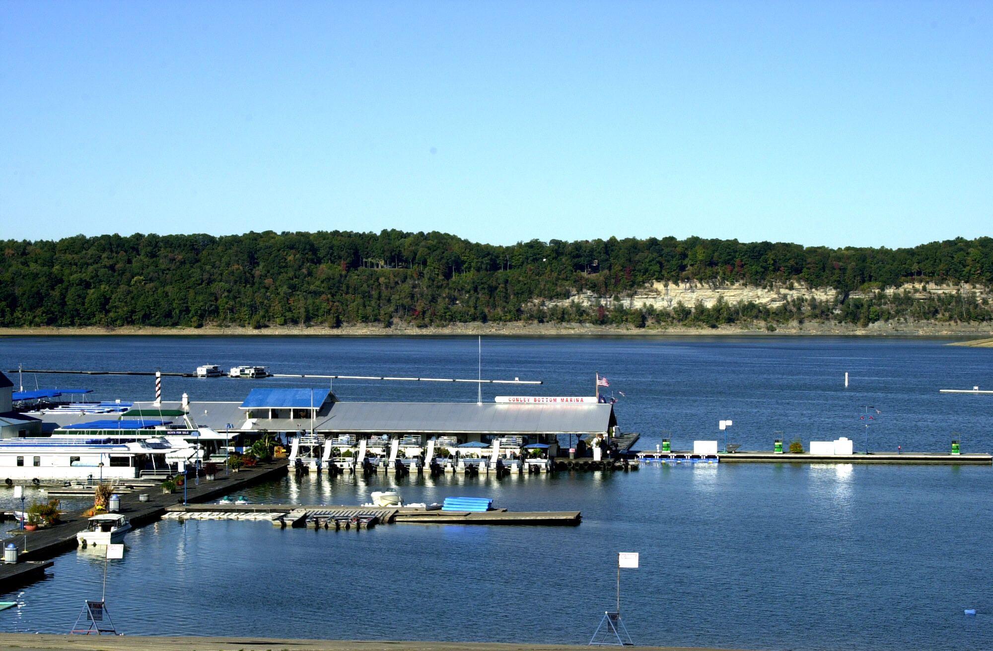 Photos for Conley Bottom Resort And Marina - Yelp