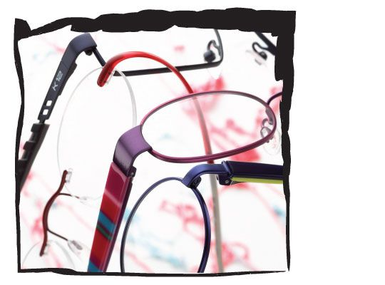 84f40be830e7 From top  K12 KA4073 from Avalon Eyewear  SPX ART KIDS 4242 from Silhouette  Optical  OIO 830026 from Tura  ECO KIDS 513 from Modo Eyewear