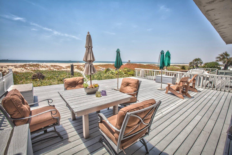 Luxury Sunset Beach Rental In Huntington Beach Beach Rentals Vacation Rental Management Vacation Rental