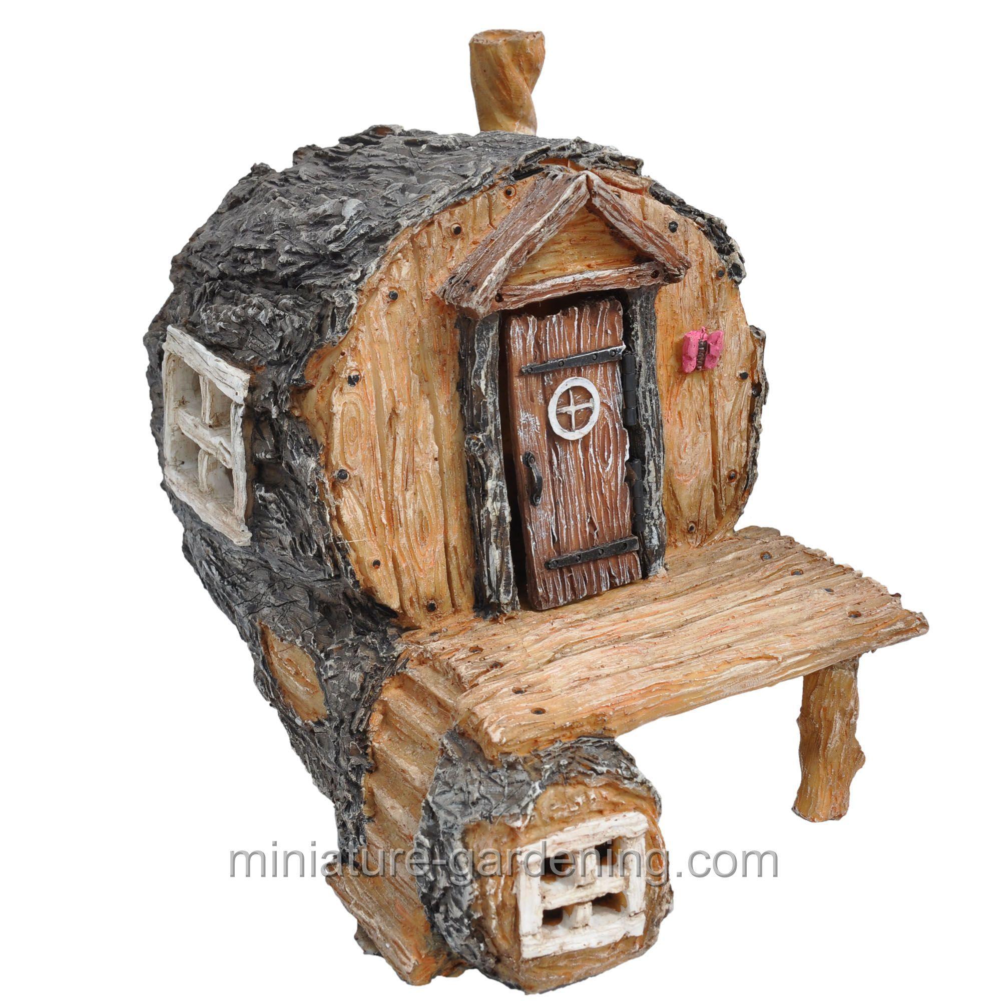 Hidden Hollow Fairy House > $36.99