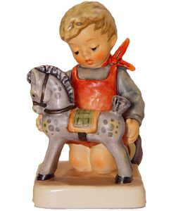 Hummel Horse Trainer Figurine | Overstock.com Shopping - Great Deals on Hummel Hummel Figurines