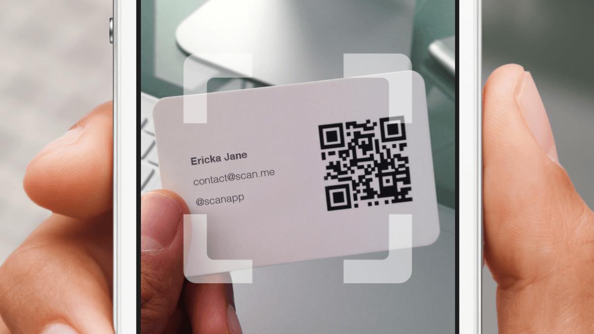 Download Wallpaper Aplikasi Untuk Scan Barcode Di Iphone