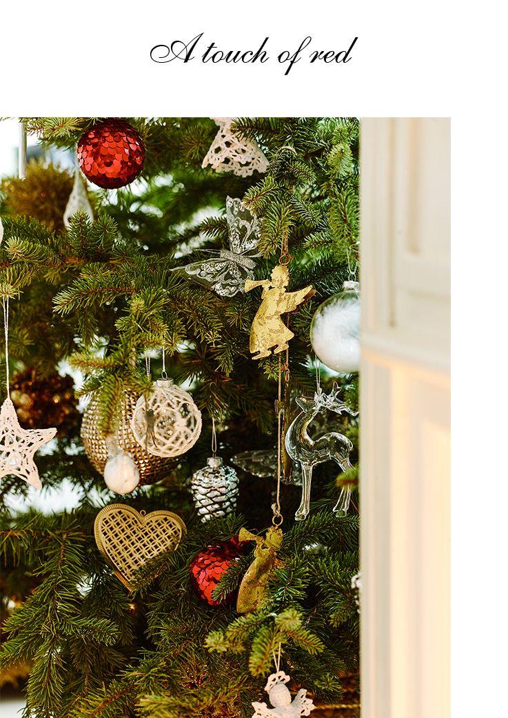 White & Gold - Weihnachten | Zara Home Deutschland