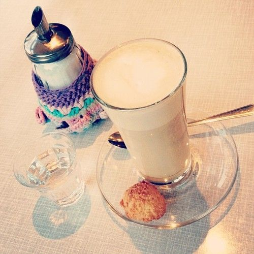 Cafe Van de BuurtVintage  http://thisismyamsterdam.tumblr.com/