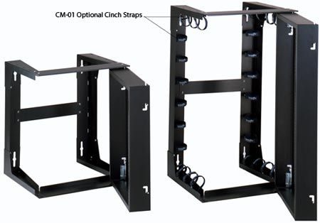 Wall Mount Swing Rack Cabinets
