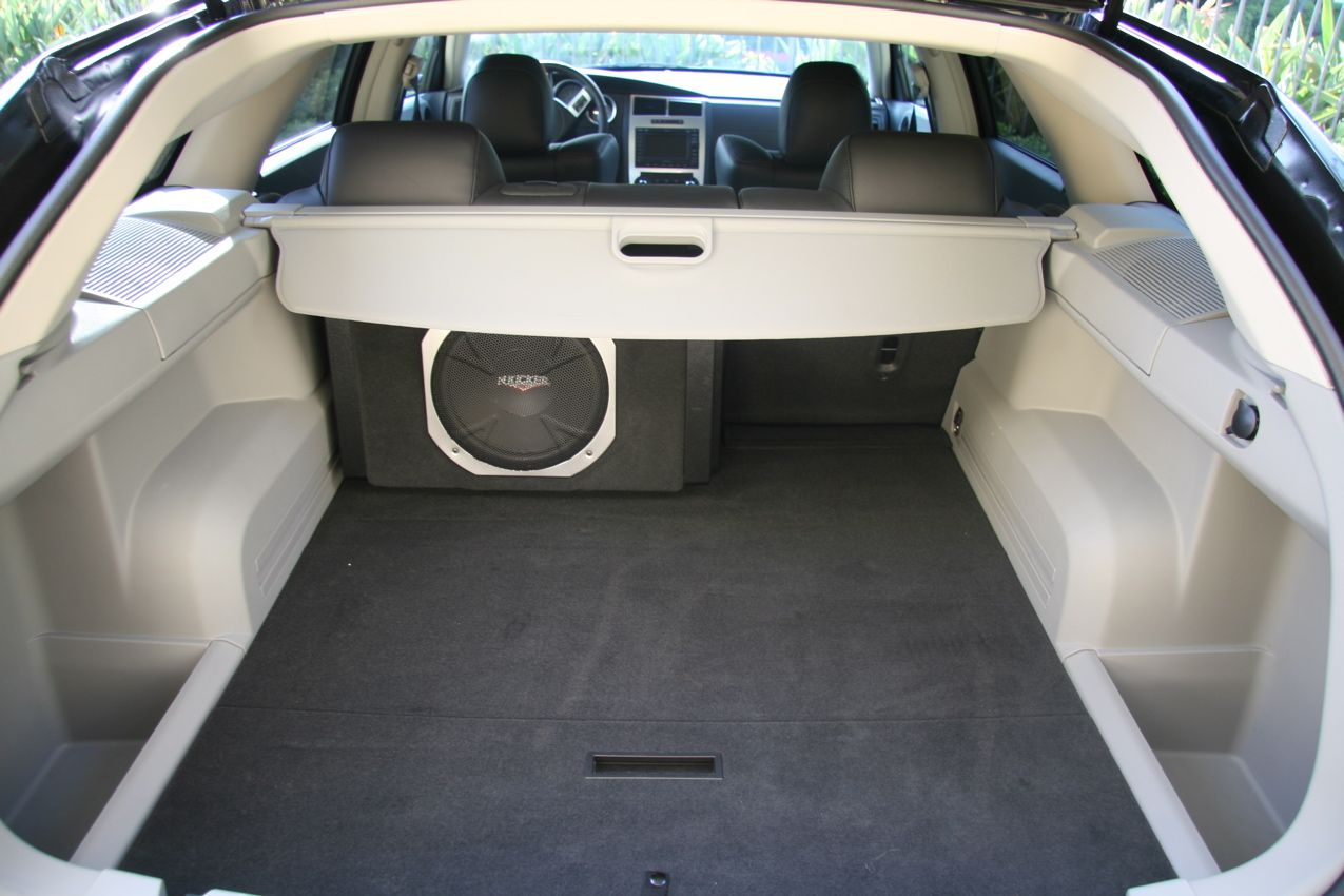 Dodge Magnum Srt8 Interior   Google Search