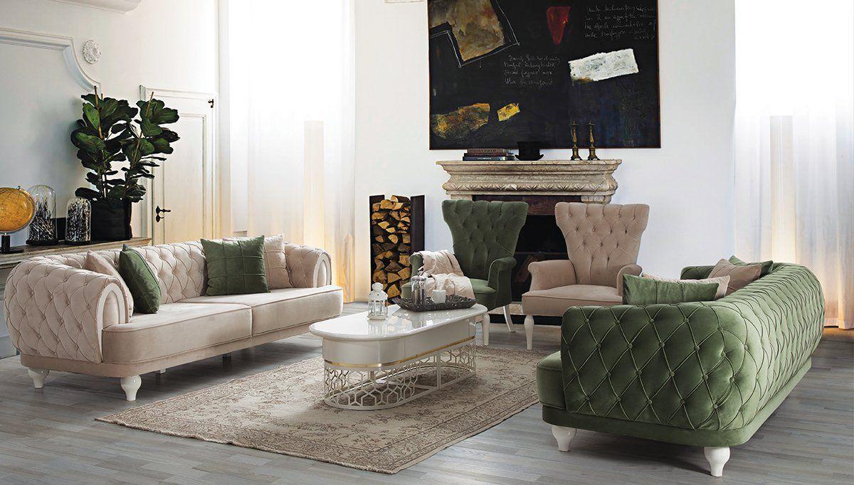 Serinhisar Koltuk Takimi Home Decor Furniture Sectional Couch