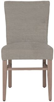 Neptune Miller Linen Dining Chair - lots of fabric options