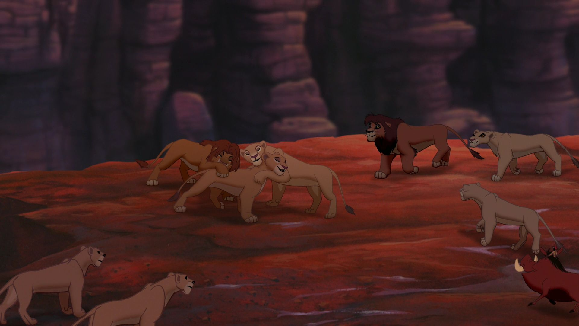 After ziraus death lion king pinterest lion king king and lion