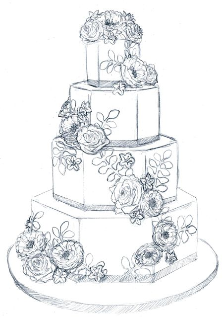 Brides Vote Now For The Live Wedding Cake Boss