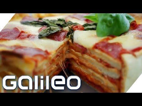 Galileo rezepte grillen