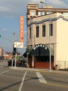 Manny S Mexican Restaurant Kansas City Kansas City