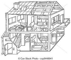 Image Result For Things Inside The House Clipart Rooms
