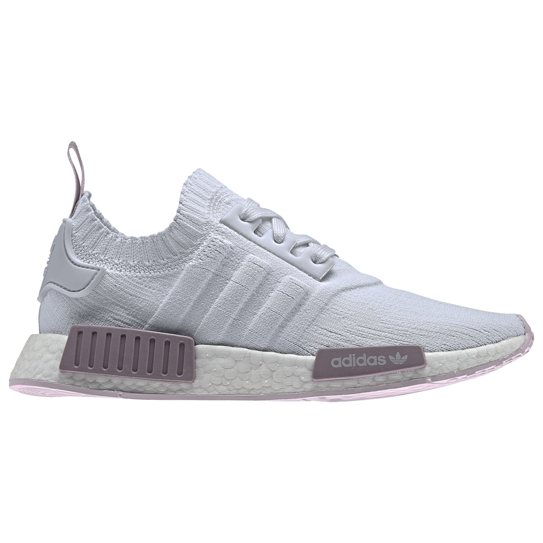 922dff9180c7 adidas Originals NMD R1 - Women s - Casual - Shoes - Crystal White Crystal  White Orchid Tint