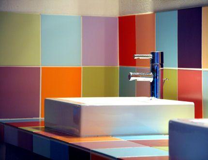 10 trucs pour relooker sa salle de bains sans se ruiner Small