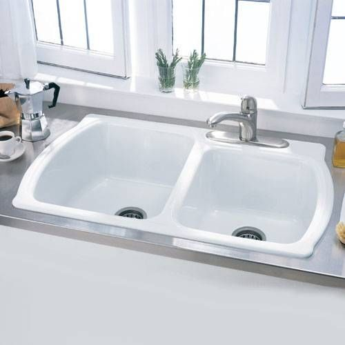How To Restore Resin Kitchen Sink