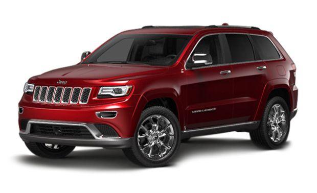 2014 Jeep Grand Cherokee V 6 4 4 Jeep Grand Cherokee Best Small